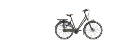 Gebruikte fietsen